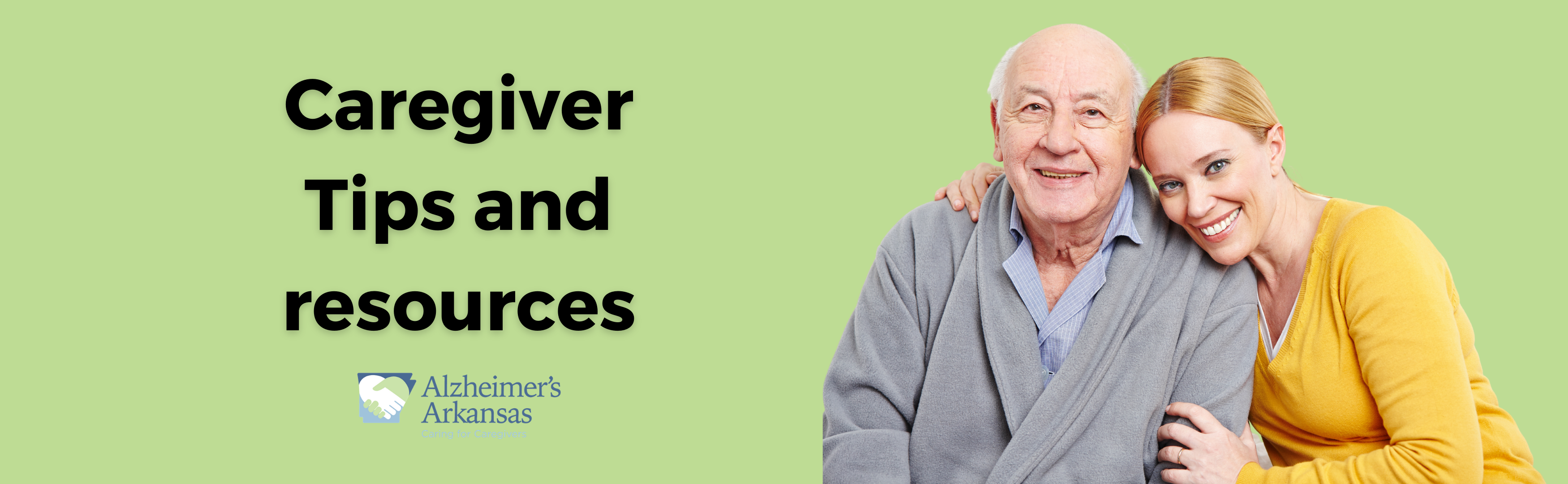Caregiver Tips for National Family Caregiver Month